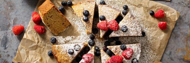 Rappel produit - Préparation pour pâtisseries - Mieux vivre sans gluten - Auchan
