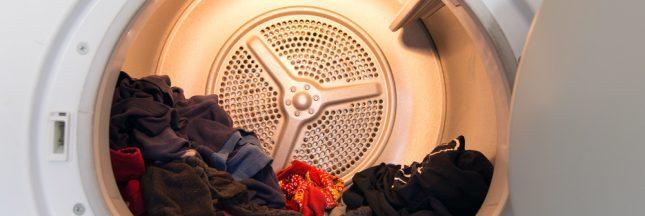 Rappel produit –  Sèche-linge à condensation 8 et 9 kg – Beko