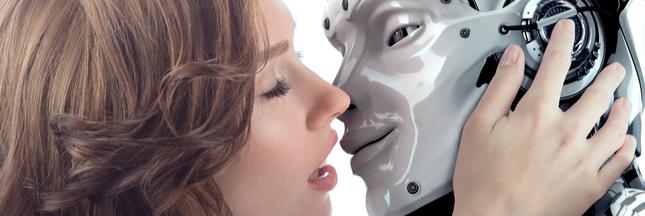 Bientôt des robots sexuels dans votre lit ?