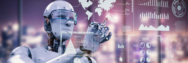 Quel sera le visage du monde du travail en 2030 ?