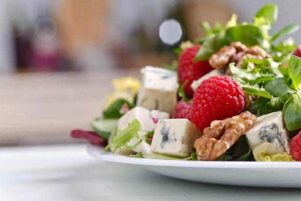 fruits et légumes de saison: les aliments de juillet