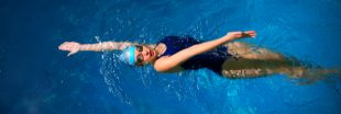 Un Français sur sept déclare ne pas savoir nager