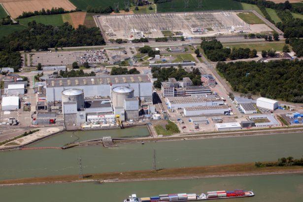 réacteur, fesseheim