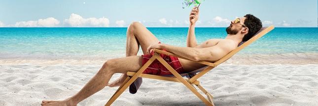 Sondage : En vacances, arrivez-vous à vous déconnecter du travail ?