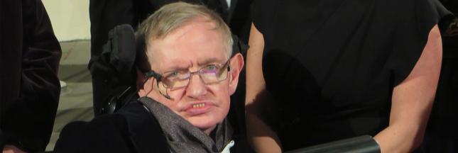 Pour Stephen Hawking, Trump fait une erreur criminelle pour le climat
