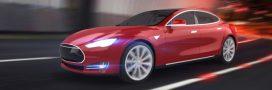 Tesla introduit les sièges vegan dans ses voitures