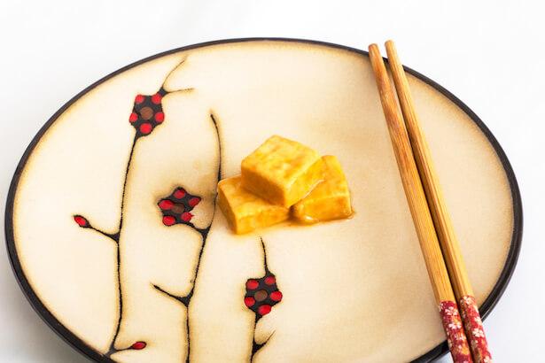 tofu lactofermenté