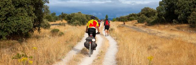 France : le vélo-tourisme a le vent en poupe