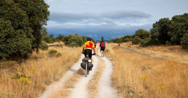 France: le vélo-tourisme a le vent en poupe