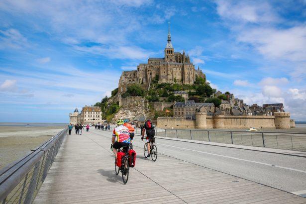 vélo-tourisme