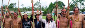 Pétrole en Amazonie: qui paiera le milliard de dollars pour les terres indigènes souillées?