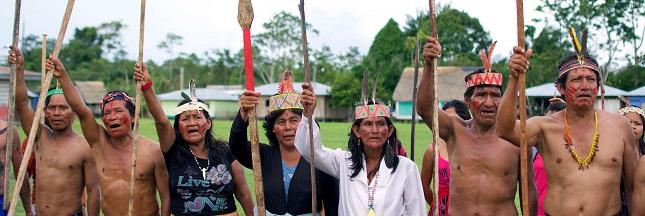 Pétrole en Amazonie : qui paiera le milliard de dollars pour les terres indigènes souillées ?