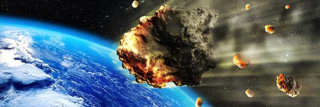 Dans quelques jours, le plus gros astéroïde jamais enregistré frôlera la Terre