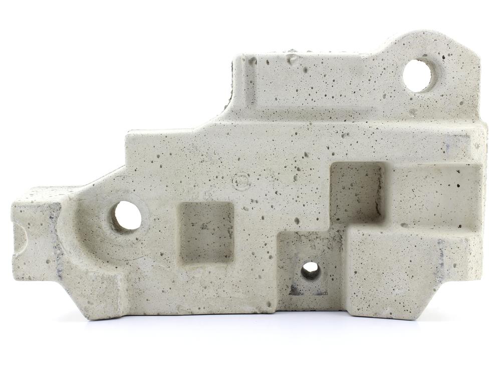 beton lave linge