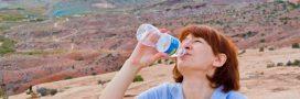 Les bouteilles en plastique à nouveau autorisées dans les parcs américains