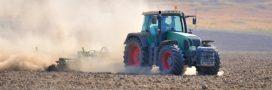 133 milliards de tonnes de carbone des sols perdus depuis les débuts de l'agriculture