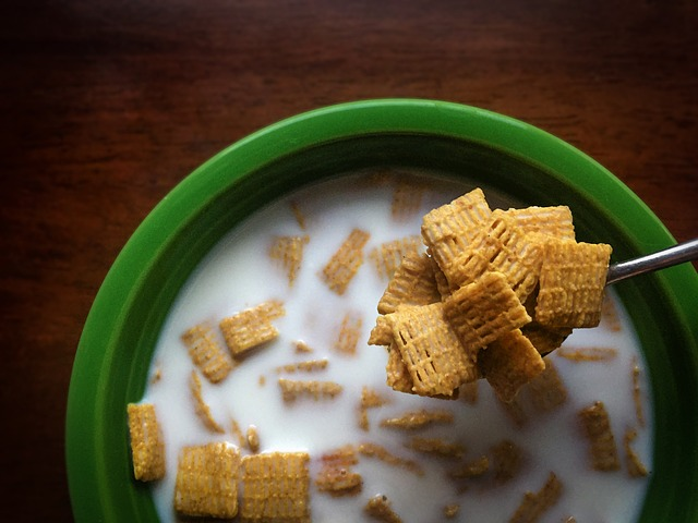 cereales sucre
