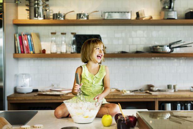 cuisiner pour les autres
