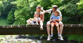 10 conseils pour réduire son empreinte écologique en vacances