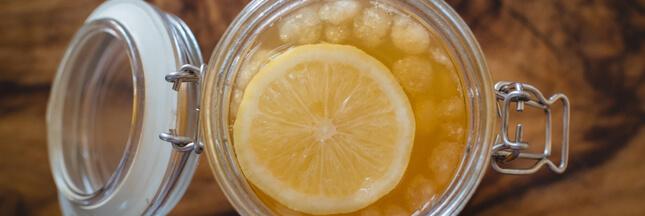 Les bienfaits du kéfir, super-boisson purifiante