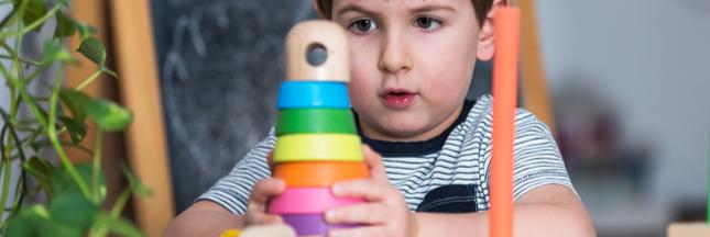 Faut-il privilégier les jeux Montessori pour son enfant ?