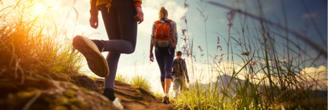 Une mine de conseils pour bien préparer sa randonnée pédestre