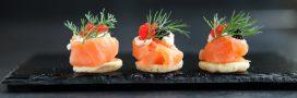 Rappel produit – Émincés de saumon fumé aneth et citron – Carrefour Sélection
