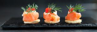 Rappel produit - Émincés de saumon fumé aneth et citron - Carrefour Sélection