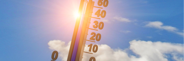 Il semble impossible de limiter le réchauffement climatique à 2°C