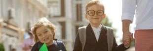 Préparer la rentrée : pour que votre enfant la vive sereinement !