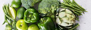 Pour être un végétarien en bonne santé, évitez les produits transformés