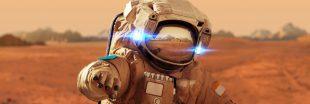 Peut-on cultiver de la spiruline sur Mars ?