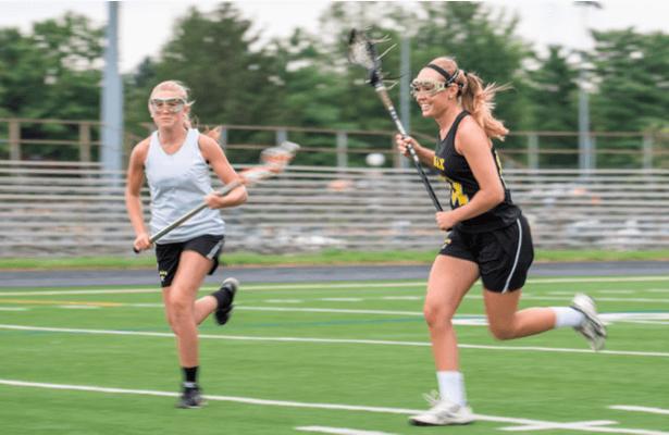 Le lacrosse, sports fun