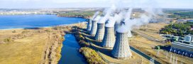 Des dizaines de réacteurs nucléaires en construction, les vieux dangereux ne sont pas démantelés