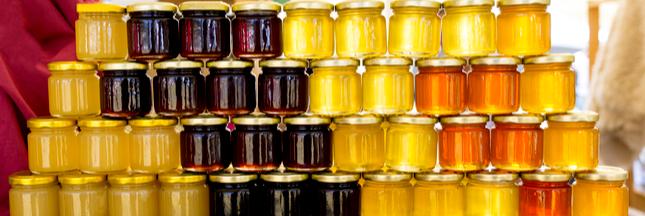 Un pot de miel sur trois que vous achetez est frauduleux