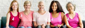 Boobspower, Tour Eiffel rose, écharpe de 50 mètres: tout est bon contre le cancer du sein
