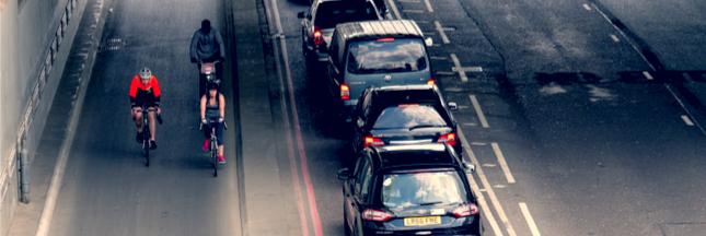 EDITO - Peut-on donner plus de place au vélo sans casser les oeufs des automobilistes ?