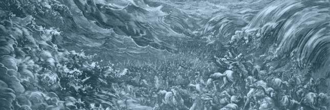 EDITO - La colère des eaux ou pourquoi être au pied du mur ne suffit pas à agir