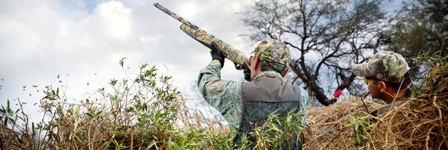 La chasse est responsable de près de 2 morts par mois depuis 2000