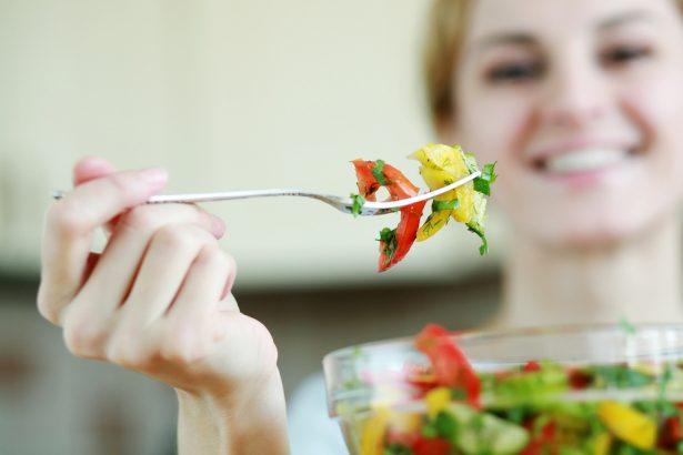 alimentation végétale