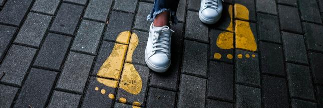Encore des cas de réactions allergiques aux chaussures