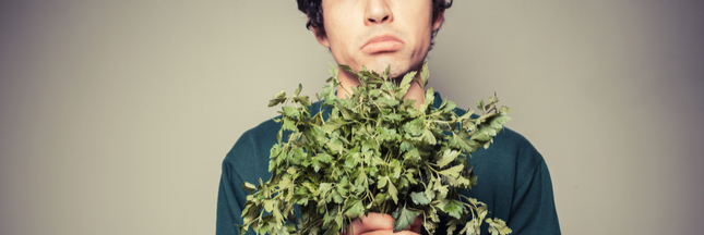 Les végétariens souffriraient davantage de dépression