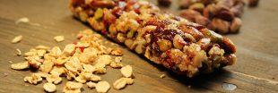 Recette des barres de céréales aux fruits secs maison