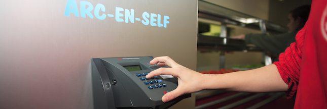 Lecteurs biométriques à la cantine : Big Brother à l'école ?