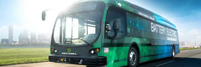 1770km : le bus électrique le plus autonome du monde n'est pas européen