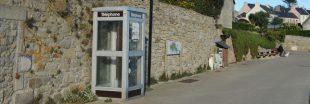 Est-ce vraiment la fin des cabines téléphoniques ?