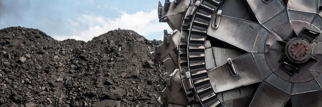 Projet de loi hydrocarbures : le charbon ajouté à la liste des substances interdites