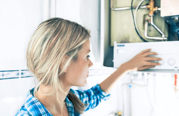 contrat d'entretien annuel chaudière, chaudière à condensation