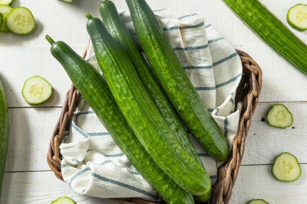 légumes septembre