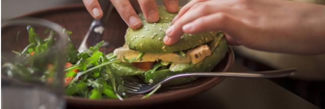 Cuisine vegan en 15 minutes chrono : les idées-recette